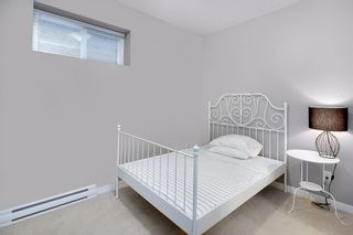 """Photo 17: 89 1320 RILEY Street in Coquitlam: Burke Mountain Townhouse for sale in """"RILEY"""" : MLS®# R2298750"""