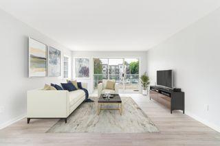 "Photo 3: 203 2378 WILSON Avenue in Port Coquitlam: Central Pt Coquitlam Condo for sale in ""Wilson Manor"" : MLS®# R2615962"