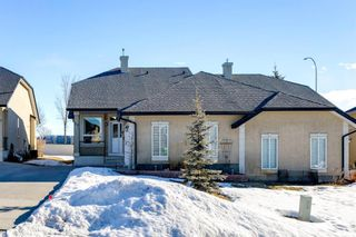 Photo 2: 56 Tuscany Village Court NW in Calgary: Tuscany Semi Detached for sale : MLS®# A1079076