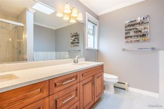 Photo 20: 4460 CARTER Drive in Richmond: West Cambie House for sale : MLS®# R2590084
