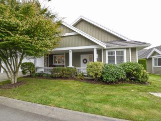 Photo 41: 9 737 ROYAL PLACE in COURTENAY: CV Crown Isle Row/Townhouse for sale (Comox Valley)  : MLS®# 826537