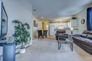 Photo 15: 407 126 14 Avenue SW in Calgary: Beltline Apartment for sale : MLS®# A1056352