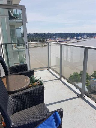 Photo 4: 2102 988 QUAYSIDE Drive in New Westminster: Quay Condo for sale : MLS®# R2604460