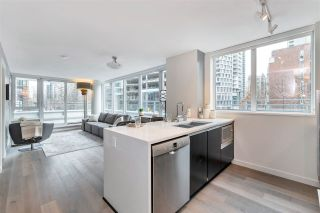 """Photo 12: 505 1009 HARWOOD Street in Vancouver: West End VW Condo for sale in """"MODERN"""" (Vancouver West)  : MLS®# R2536507"""