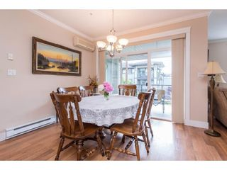 """Photo 9: 311 2068 SANDALWOOD Crescent in Abbotsford: Central Abbotsford Condo for sale in """"The Sterling"""" : MLS®# R2591010"""