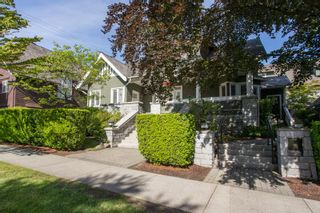 "Photo 30: 5412 LARCH Street in Vancouver: Kerrisdale Townhouse for sale in ""LARCHWOOD"" (Vancouver West)  : MLS®# R2466772"