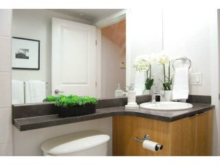 """Photo 13: 202 1001 RICHARDS Street in Vancouver: Downtown VW Condo for sale in """"MIRO"""" (Vancouver West)  : MLS®# V1084442"""