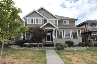 "Photo 1: 5023 223 Street in Langley: Murrayville House for sale in ""Murrayville"" : MLS®# R2205636"