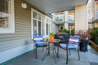 """Photo 24: 103 22022 49 Avenue in Langley: Murrayville Condo for sale in """"Murray Green"""" : MLS®# R2567688"""