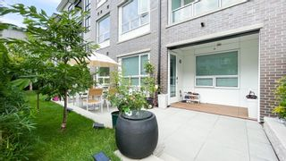 Photo 3: 108 9233 ODLIN Road in Richmond: West Cambie Condo for sale : MLS®# R2596265