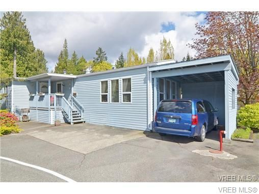 FEATURED LISTING: 63 - 2911 Sooke Lake Rd VICTORIA