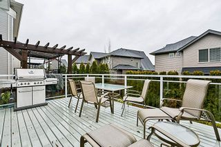 Photo 18: 21143 78B AVENUE in Langley: Willoughby Heights House for sale : MLS®# R2234818