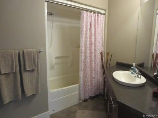Photo 13: 15 Appletree Crescent in Winnipeg: Bridgwater Forest Residential for sale (1R)  : MLS®# 1720782