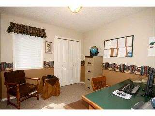 Photo 11: 37 CANOE Circle SW: Airdrie Residential Detached Single Family for sale : MLS®# C3561541