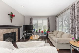 Photo 18: 740 HARDY Point in Edmonton: Zone 58 House for sale : MLS®# E4245565