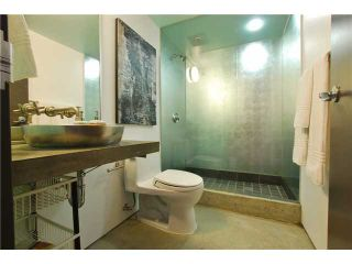 """Photo 3: 203 1540 W 2ND Avenue in Vancouver: False Creek Condo for sale in """"WATERFALL BUILDING"""" (Vancouver West)  : MLS®# V954778"""