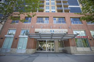 Photo 3: 1705 1320 1 Street SE in Calgary: Beltline Apartment for sale : MLS®# A1110899