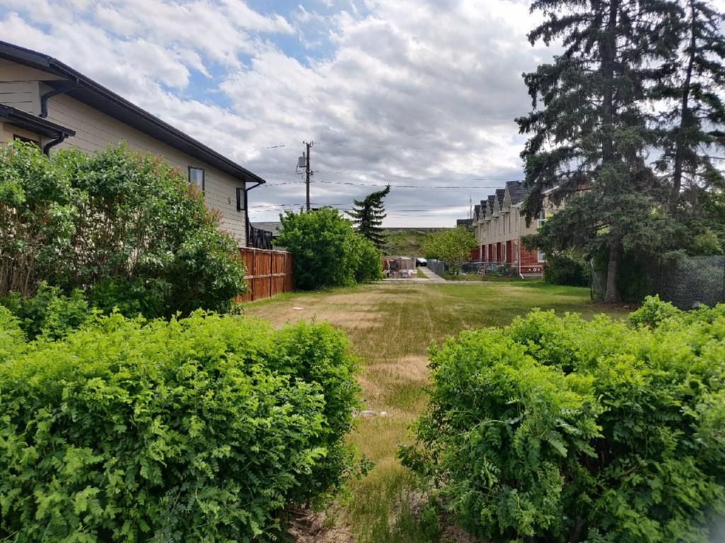 Main Photo: 7444 26A Street SE in Calgary: Ogden Residential Land for sale : MLS®# A1126221