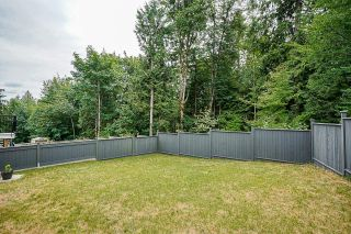 Photo 37: 22821 NELSON Court in Maple Ridge: Silver Valley House for sale : MLS®# R2601221