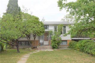 Photo 1: 58 Tunis Bay in Winnipeg: Fort Richmond Residential for sale (1K)  : MLS®# 1902409