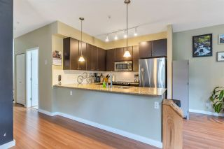 Photo 4: 217 225 FRANCIS Way in New Westminster: Fraserview NW Condo for sale : MLS®# R2526311