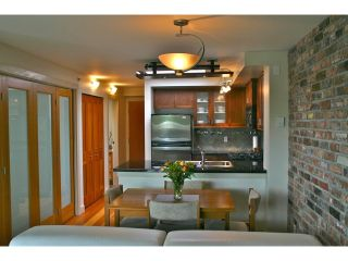 Photo 5: 404 2515 ONTARIO Street in Vancouver: Mount Pleasant VW Condo for sale (Vancouver West)  : MLS®# V966401