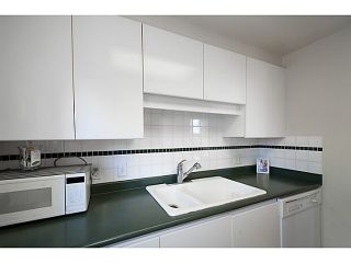 """Photo 8: 603 1155 HOMER Street in Vancouver: Yaletown Condo for sale in """"CityCrest"""" (Vancouver West)  : MLS®# V1078829"""