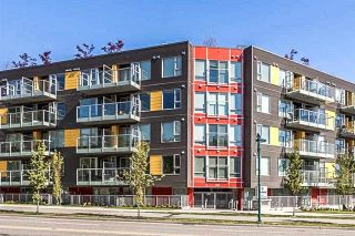 """Photo 2: 503 417 GREAT NORTHERN Way in Vancouver: Strathcona Condo for sale in """"CANVASS"""" (Vancouver East)  : MLS®# R2555631"""