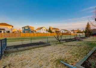 Photo 48: 132 SUNSET Heights: Crossfield Detached for sale : MLS®# A1099511