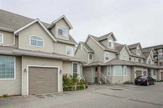 """Photo 2: 3 9472 WOODBINE Street in Chilliwack: Chilliwack E Young-Yale Townhouse for sale in """"Chateau View"""" : MLS®# R2520198"""