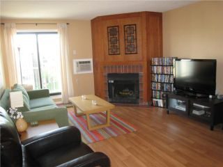 Photo 3: 7 BURLAND Avenue in WINNIPEG: St Vital Condominium for sale (South East Winnipeg)  : MLS®# 1009537