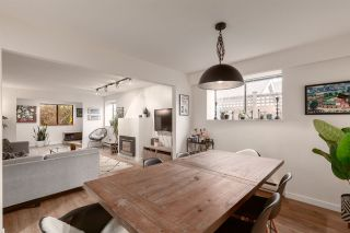 Photo 5: 2341 STEPHENS Street in Vancouver: Kitsilano House for sale (Vancouver West)  : MLS®# R2553964