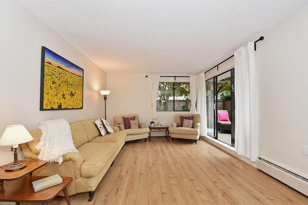 Main Photo: 104 350 E 5TH Avenue in Vancouver: Mount Pleasant VE Condo for sale (Vancouver East)  : MLS®# R2082309