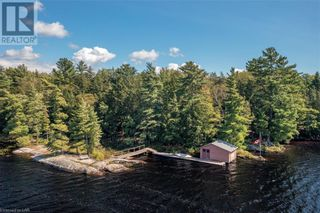 Photo 33: 399 HEALEY LAKE Road in MacTier: House for sale : MLS®# 40163911