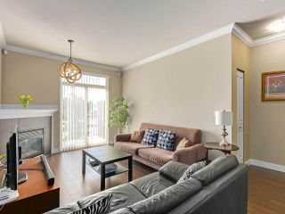 """Photo 2: 13 9688 KEEFER Avenue in Richmond: McLennan North Townhouse for sale in """"CHELSEA ESTATES"""" : MLS®# R2319779"""