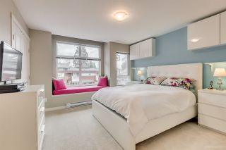 Photo 9: 9 3431 GALLOWAY Avenue in Coquitlam: Burke Mountain Townhouse for sale : MLS®# R2148239
