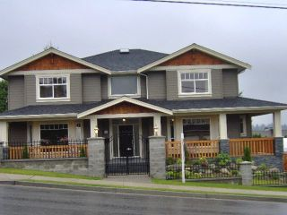 Photo 40: 351 MARMONT STREET in COQUITLAM: House for sale