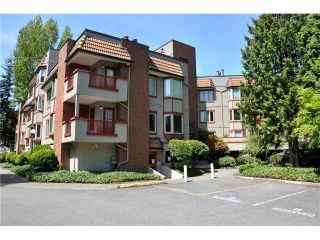 "Photo 1: # 118 7531 MINORU BV in Richmond BC: Brighouse South Condo  in ""The Cypress Point"" (Richmond)"