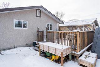 Photo 24: 73 Meadow Gate Drive in Winnipeg: Lakeside Meadows Residential for sale (3K)  : MLS®# 202028587
