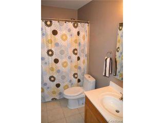 Photo 9: 58 Becontree Bay in WINNIPEG: St Vital Residential for sale (South East Winnipeg)  : MLS®# 1411805