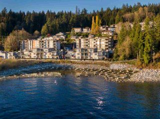 """Photo 1: 3917 CATES LANDING Way in North Vancouver: Roche Point Townhouse for sale in """"CATES LANDING"""" : MLS®# R2516583"""