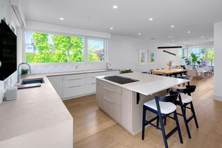 """Photo 16: 2794 W 23RD Avenue in Vancouver: Arbutus House for sale in """"W Passive House"""" (Vancouver West)  : MLS®# R2589508"""