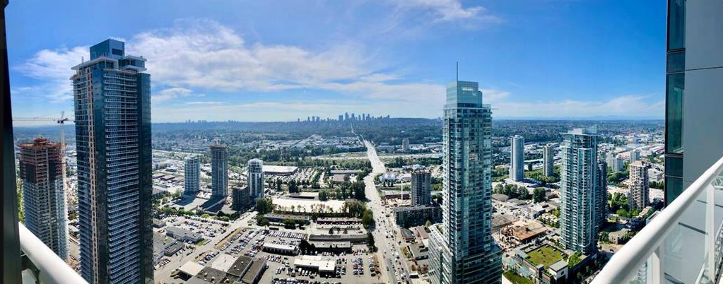 Main Photo: 5106 4510 HALIFAX in Burnaby North: Brentwood Park Condo for sale : MLS®# R2429041