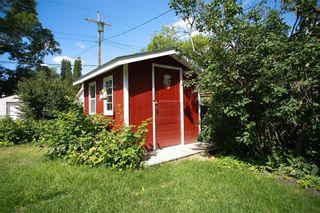 Photo 48: 151 Birchdale Avenue in Winnipeg: Norwood Flats Residential for sale (2B)  : MLS®# 202120177