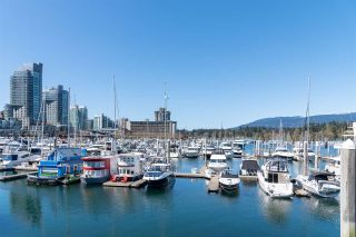 """Photo 19: 2701 1331 W GEORGIA Street in Vancouver: Coal Harbour Condo for sale in """"The Pointe"""" (Vancouver West)  : MLS®# R2571551"""