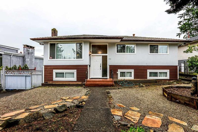 FEATURED LISTING: 4912 PIONEER Avenue Burnaby