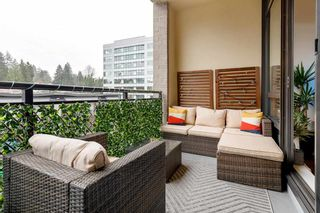 """Photo 12: 402 121 BREW Street in Port Moody: Port Moody Centre Condo for sale in """"ROOM"""" : MLS®# R2581477"""