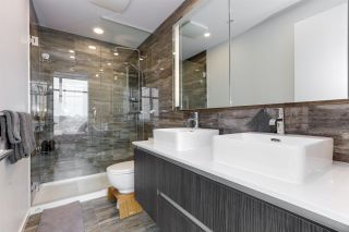 """Photo 13: 4206 1888 GILMORE Avenue in Burnaby: Brentwood Park Condo for sale in """"TRIOMPHE RESIDENCES"""" (Burnaby North)  : MLS®# R2574074"""