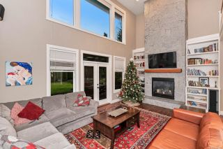 Photo 4: 444 Conway Rd in : SW Interurban House for sale (Saanich West)  : MLS®# 861578