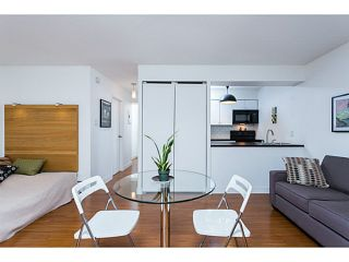 Photo 17: # 601 1108 NICOLA ST in Vancouver: West End VW Condo for sale (Vancouver West)  : MLS®# V1112972